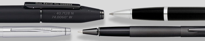 Bolígrafo Roller