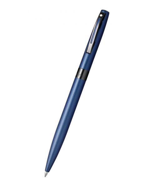 Sheaffer® Reminder Matte Blue Lacquer Ballpoint Pen