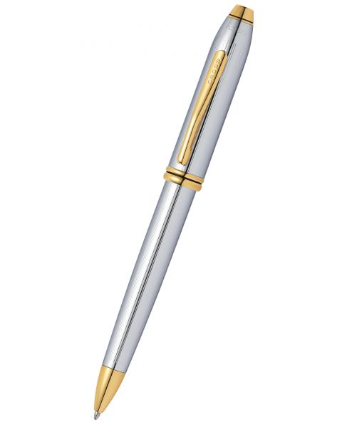 Townsend® Medalist Ballpoint Pen