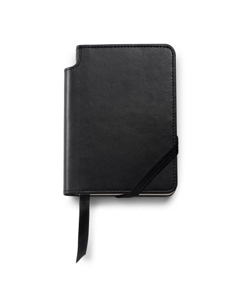 Cross Small Classic Black Journal