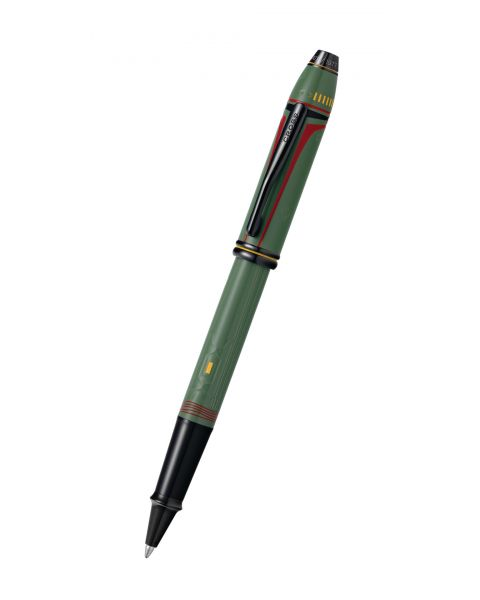 Townsend® Star Wars™ Limited-Edition Boba Fett™ Rollerball Pen