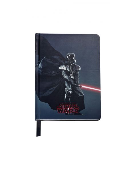The Sheaffer Star Wars™ Darth Vader™ Medium Journal