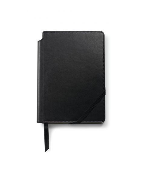 Cross Medium Classic Black Journal