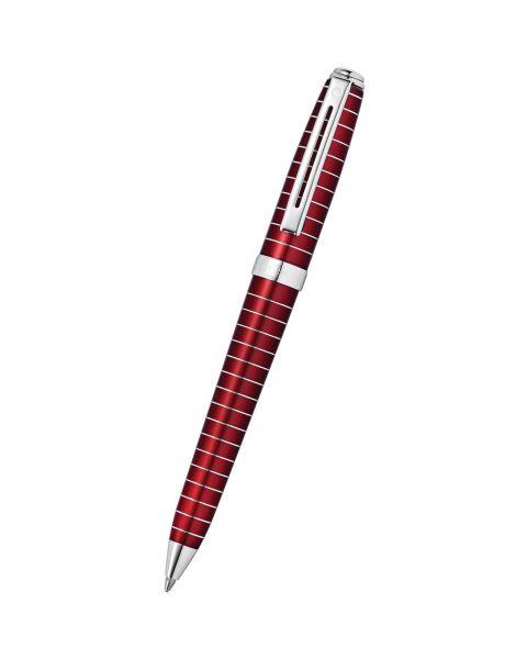 Sheaffer® Prelude® Merlot Lacquer Ballpoint Pen
