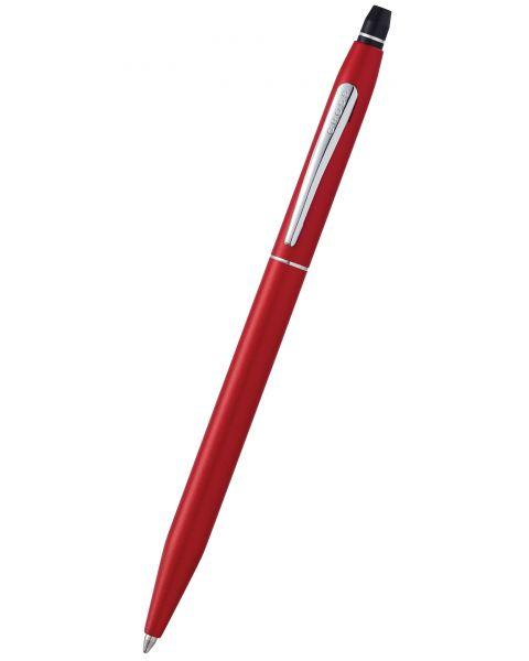 Click Crimson Kugelschreiber