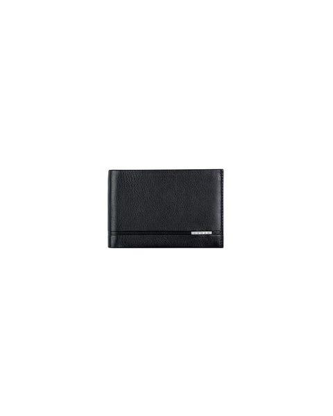 Bi-fold Coin Wallet