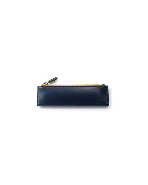 Estuche para bolígrafo Cross Pen con set de regalo TrackR bravo en azul noche
