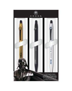 Click Star Wars™ Multipack Gift Set