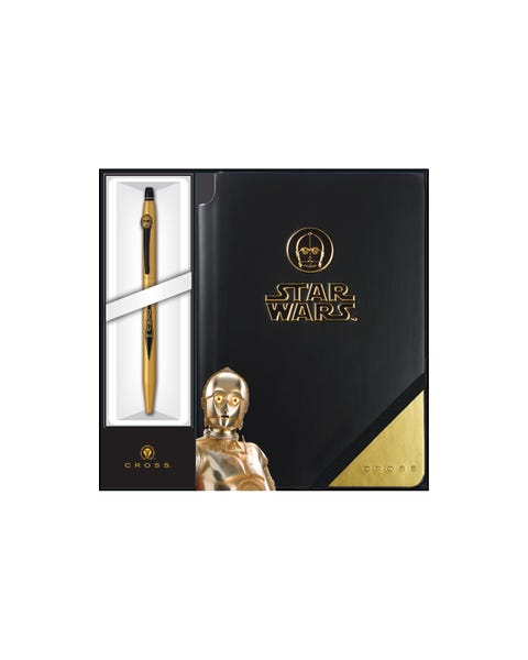 Coffret Cadeau Click et Jotzone Star Wars™ C-3PO™