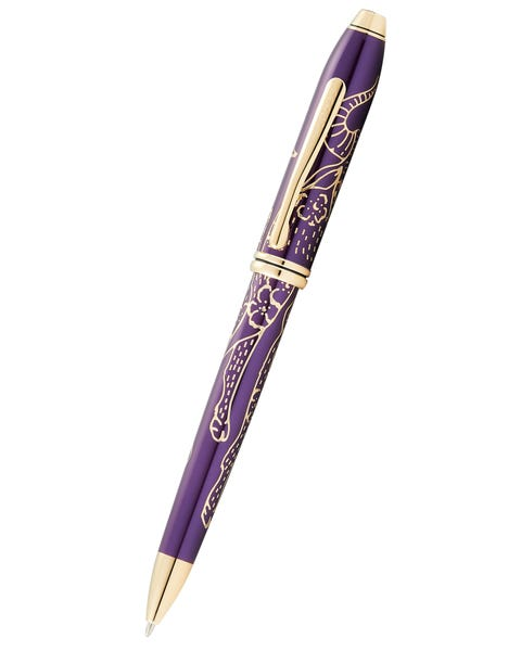 Townsend 2021 Year of the Ox Special-Edition Ballpoint Pen