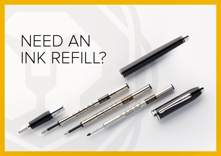 Click to try our refill finder