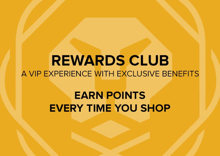 Join Our Rewards Program