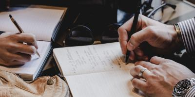 WHY A CROSS PEN IS YOUR BEST CHOICE