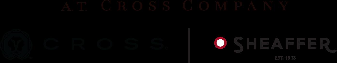 Cross Sheaffer Logos