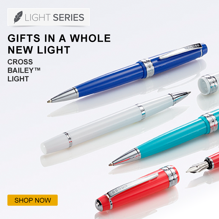 A T  Cross Pens - Executive Pen Gift Sets & Quality